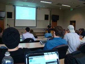 Interesting session at PNW Drupal Summit Oct 2012